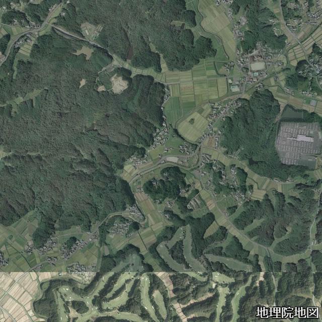 伊賀国鞆田村